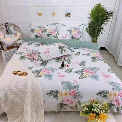 2019新品全棉四件套 1.8m(6英尺)床 绿野仙踪
