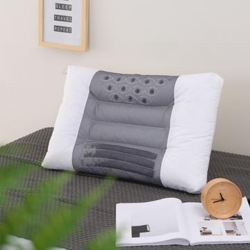 2019新款磁疗决明子枕 枕头枕芯 定型决明子枕