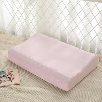 2020新款天然乳胶枕-48*74cm/个