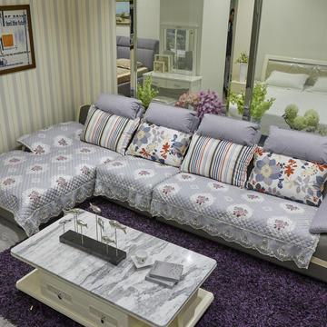 2019新款-高精密网纱大边沙发垫