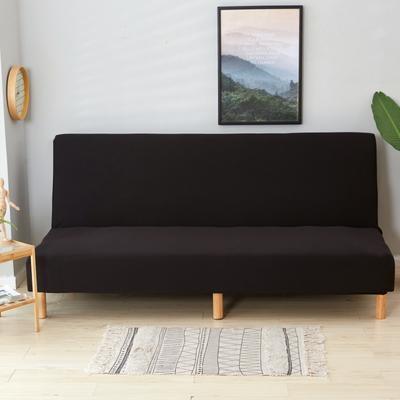 2020新款防水沙发床套 150-190 防水黑色