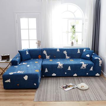 2020新款四季沙发套万能全包款沙发罩贵妃通用