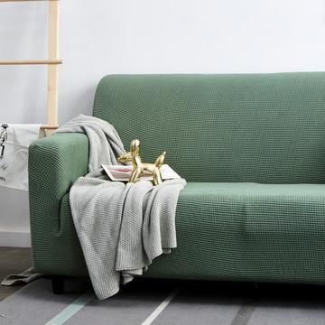 2020新款玉米绒沙发套加厚绒沙发套弹力全包沙发罩