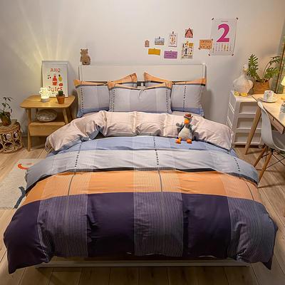【74】12868全棉升级版 1.8m(6英尺)床 安和桥
