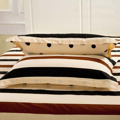【3】12868普通枕套 枕套一对48*74cm L裸婚时代