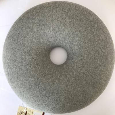 2019新款圆形垫 40R 纯灰