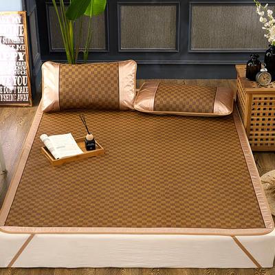 2020新款藤席-床单款 0.9米二件套床单款 格调物语