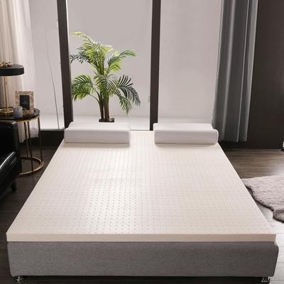 2020新款纯乳胶床垫 0.9*2 经典款(3cm)