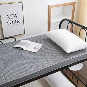 2020新款乳胶记忆棉立体床垫