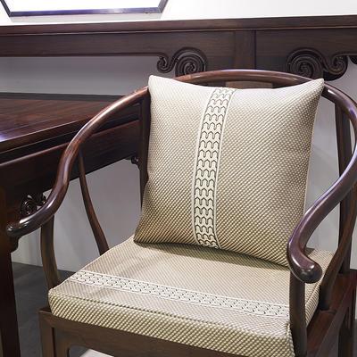 2020-冰藤中式沙发垫终版 45*50*5 冰藤青椅垫