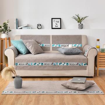 2020新款复合菱格沙发垫