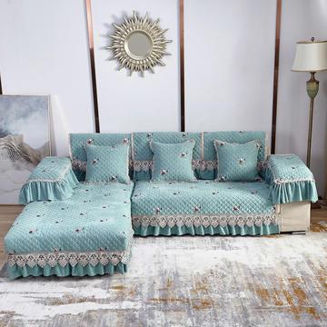 2020新款风铃花系列沙发垫