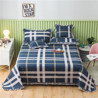 2021全棉床盖系列-床盖 150cmx230cm 宝利格
