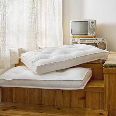 2020新款多点定型枕枕头枕芯 低枕48*74cm