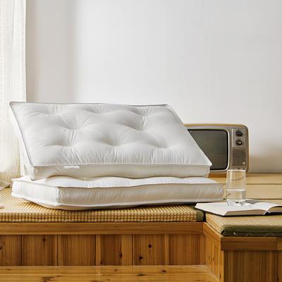2020新款定型枕(总) 多点定型枕-低枕