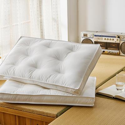 2020新款定型枕(总) 多点定型枕-中枕