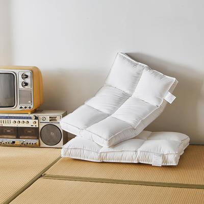 2020新款定型枕(总) 六分区定型枕-中枕