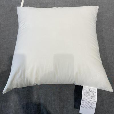 常年供货 外贸品质好货靠垫芯抱枕芯50*50/60*60cm 50*50cm/只