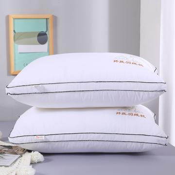 2019新款-纤丝羽丝枕头枕芯