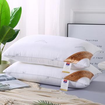 2019新款-特惠压缩枕头枕芯-抗菌防螨