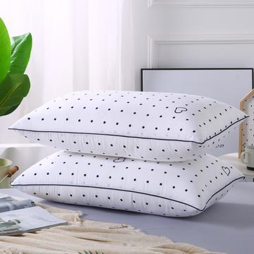 2019新款-特惠压缩枕头枕芯-爱心小点