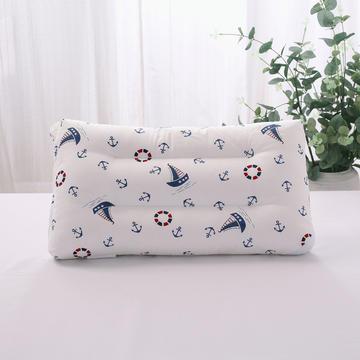 2019新款-水洗全棉儿童枕