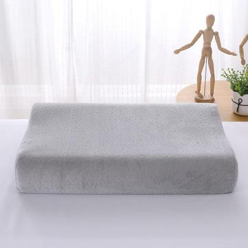 2019新款-天鹅绒乳胶枕