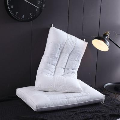 2019新款-枕芯枕意绵绵(48*74cm) 主图色48*74cm