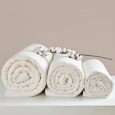 原生态棉花被 1.5*2.0米3.8斤 原生态棉花