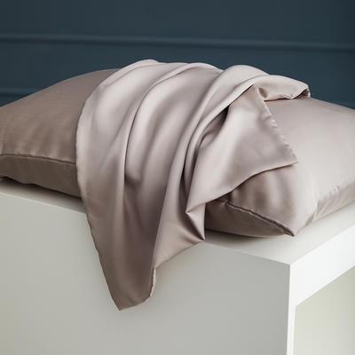 2020新款 天丝枕套 单品 48cmX74cm 竹卡