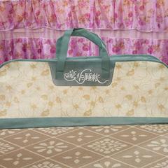 包装专用链接 1.2*2M床 坐床式手提袋
