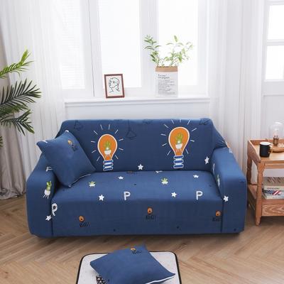 2019新款万能沙发套 1人90×140 空间