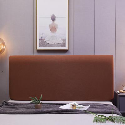2020新款美肤条床头罩 1.2m 优雅橙