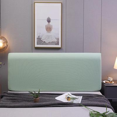 2020新款美肤条床头罩 1.2m 达芬奇绿