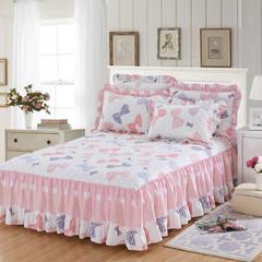 单品床罩类6 春天款夹棉床罩/床裙18个 120*200cm 淑女日记