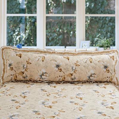 单品枕套类10  全棉夹棉长枕 45cmX120cm 深秋时节