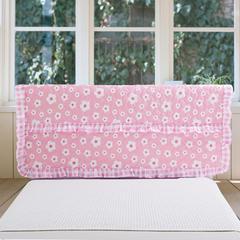 单品枕套类13   全棉夹棉床头罩 120*100 小家碧玉