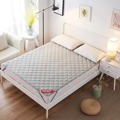 2019新款床垫保洁垫 1.2*200 灰色