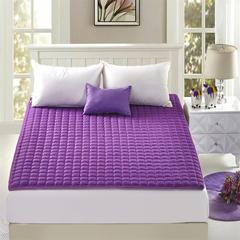 好色床褥 90*200 葡萄紫