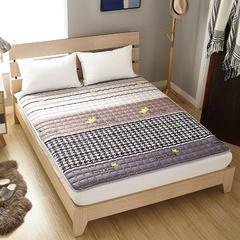 马棉床褥 1.0*2.0米订做 小王子