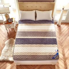 2018新品上新   法莱绒防滑立体床垫 1.5*2.0米 法立体床垫-梦幻空间