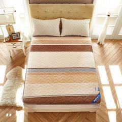 丽诺床垫—宽边法兰绒三明治床垫 120*200 宽边三明治-简约主义