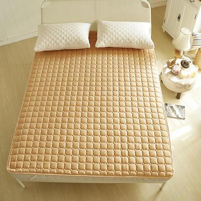 好色床褥 90*200 驼色