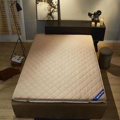 丽诺床垫-全棉防滑三明治 90*200 全棉防滑三明治-驼色