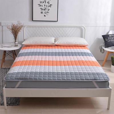 新款马棉床褥 0.9*2.0米 马棉床褥-休闲一派