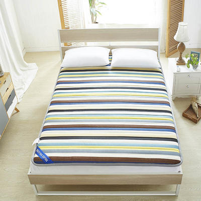 -粗麻床垫 0.9*2.0米 粗麻床垫-爱上摩卡