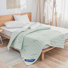 新款竹纤维透气床褥 0.9*2.0米 新竹纤维透气床褥