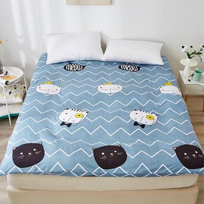 2019新款-床垫套3.31 床垫套-小可爱90*200