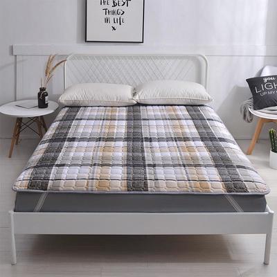 2019新款-马棉床褥9.04(1) 0.6*1.2米订做 马棉床褥-摩卡人生