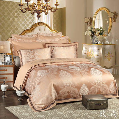 慕絲 床單vs床蓋 同款4-7件套 標準床單四件套 歐尚